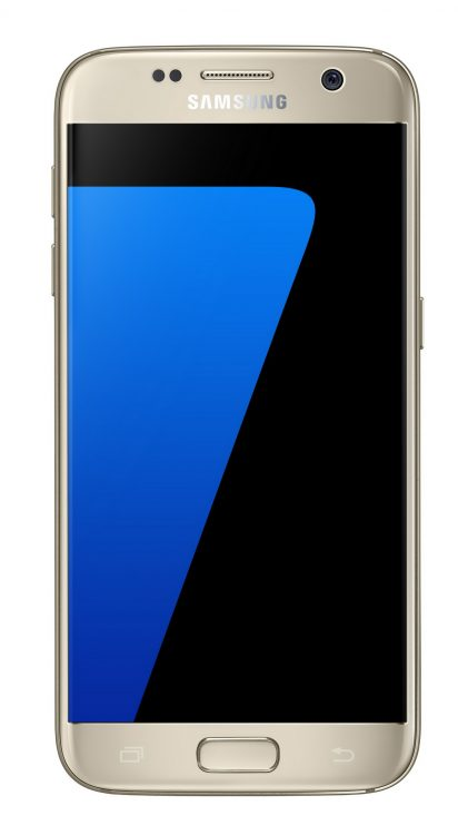 Galaxy S7 Gold Platinum Front_resize