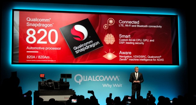 Qualcomm-Snapdragon-820-Auto