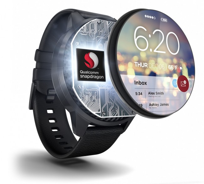 snapdragon-smartwatch