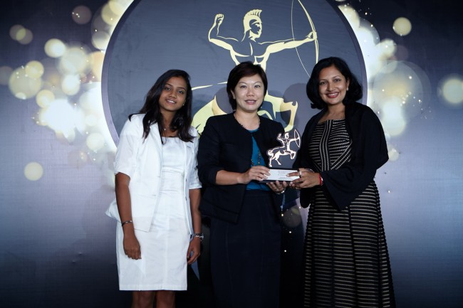 Samsung Electronics Named Top Community Care Company in Asia_resize